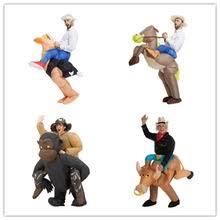 Inflatable Costume Halloween Popular Inflatable Costumes Halloween Buy Cheap Inflatable