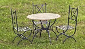 tavoli e sedie per esterno prezzi emejing sedie in ferro battuto da giardino prezzi gallery home