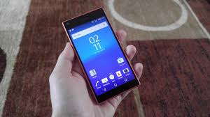 sony xperia z5 compact review only small phone that matters