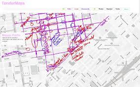 Community Mapping Teau Me Alternative Mapland Tendermaps Loveland Mapping