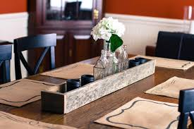 simply sarah diy farmhouse table i love seeing all the different grains in the wood it looks great in our dining room i love these burlap placemats i found in lancaster pa