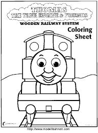 tank engine coloring sheets