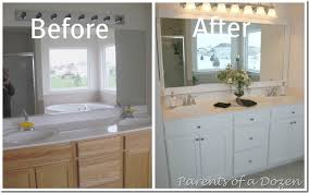 How To Paint Bathroom How To Paint Pic Of Painting Bathroom Cabinets Bathrooms Remodeling