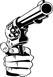 gun tattoo designs for men cool tattoos bonbaden