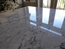 how to remove stains and water marks from marble countertops