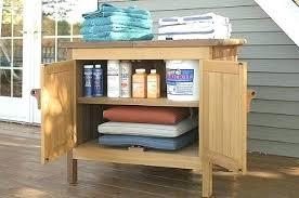 outdoor wood storage cabinet outdoor storage cabinet outdoor wood storage cabinets with doors