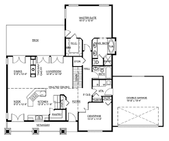 2 Story House Plans With Master On Main Floor 110 Best House Plans Images On Pinterest Architecture Small