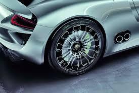 Porsche 918 Spyder Concept - porsche announces pricing on 918 spyder hybrid supercar starts at