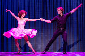 kellermans in dirty dancing dirty dancing u201d has most of the right moves u2013 vc onstage ventura