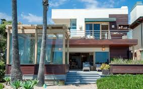 robert redford u0027s former malibu beach house for sale for 15