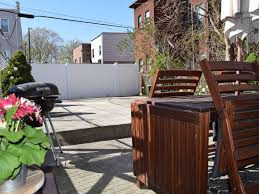large 2 br with access to backyard in sunny ridgewood ny