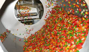 gummy factory albanese confectionery