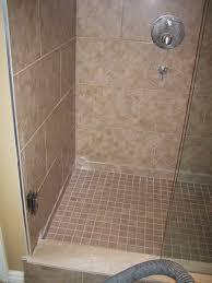 Bathroom Shower Enclosures Ideas by Corner Shower Stall Ideas Frameless Quadrant Shower Enclosure