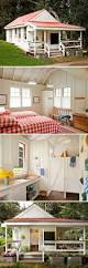 a cheerful california tiny house cabins and cottages pinterest