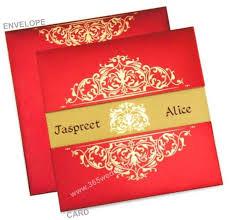 indian wedding cards usa wedding card w 1108