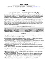 Paramedic Resume Sample by Doc 525679 Clinical Medical Assistant Resume Sample Template