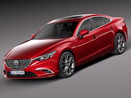 mazda sedan 2016 mazda 6 turbo news reviews msrp ratings with amazing images