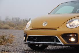 volkswagen beetle 2016 2016 volkswagen beetle dune first drive
