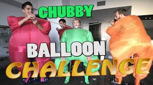 Challenge Wassabi Productions Balloon Challenge Ft Logan Paul