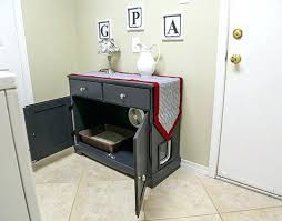 litter box side table side tables ikea canada this cycled hutch cabinet cat litter box uk