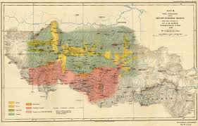 Map Of India And Nepal by Nepal Maps Mcadd Pahar
