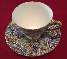 shelley tea set ebay