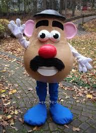 Potato Head Kit Toy Story Potato Head Runner Potato Heads Potato Head Costumes