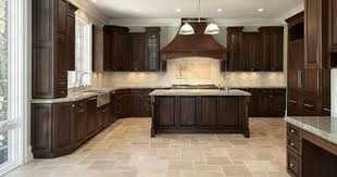 tile floor ideas for kitchen sedona slate cedar glazed porcelain floor tile prepare to be