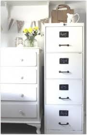 White Wood File Cabinets White Metal File Cabinet Foter