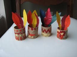 preschool thanksgiving napkin rings images make