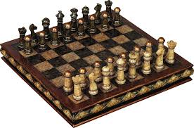ideas really cool chess sets
