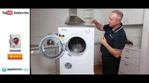 39s500m simpson 5kg dryer reviewed by expert appliances online