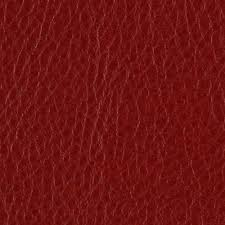 Buy Leather Upholstery Fabric Faux Leather Fabric Calf Red Discount Designer Fabric Fabric Com
