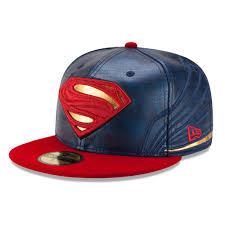 nw era new era character armour superman 59fifty new era