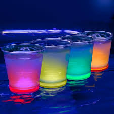 glow in the cups cool glow cup collars glow party decorations
