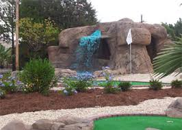 All Star Landscaping by Mini Golf Birthday Parties Baton Rouge All Star Lanes Baton Rouge
