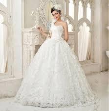 Cheap Plus Size Wedding Dresses Aliexpress Com Buy One Shoulder Bandage Wedding Dresses Princess