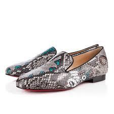 christian louboutin loubi bow clutch loafers black boutique design