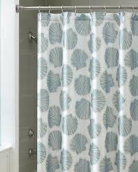 mosaic shells shower curtain by croscill u2013 beach house linens
