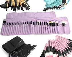 Professional Makeup Tools Makeup Brushes Etsy