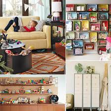 Toy Organization by 11 Inspirational Toy Storage Ideas From Real Kids U0027 Rooms
