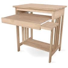 Wood Desk Accessories by Unfinished Wood Desk Accessories Best Home Furniture Decoration