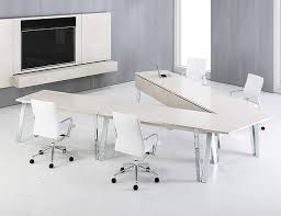 Modern Meeting Table Conference Room And Room Furniture Myofficeone