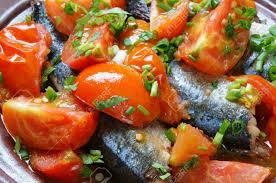 plat cuisiné pas cher cuisine vietnamienne le poisson braisé à la tomate un plat