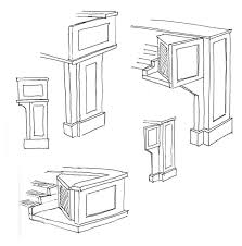 sketches virtual pipe organ build