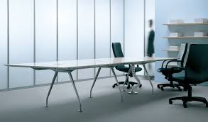 Metal Conference Table Magnificent Modern Conference Table Tables Modern Conference Table