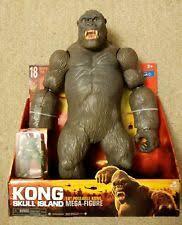 king kong kids plastic tv movie u0026 video game action figures ebay