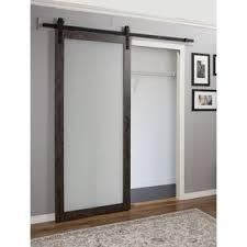Sliding Barn Doors For Closets Barn Doors