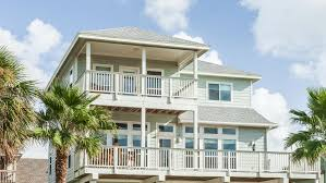 Beach House In Galveston Tx Galveston Texas Real Estate Sand U0027n Sea Properties
