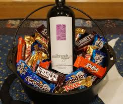 Gift Baskets For Halloween by Perfect Wine Pairings For Halloween Treats Corks And Forks